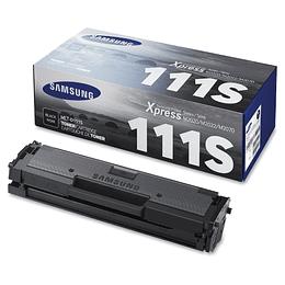 MLT-D111S Toner Samsung Mlt-D 111S