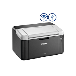 Brother impresora laser HL1212W B-N/WiFi/21 PPM/USB