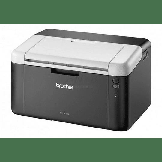 Brother impresora laser HL1202 B-N/21 PPM/USB