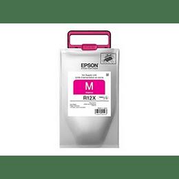 Bolsa de Tinta Epson TR12X320-AL Magenta
