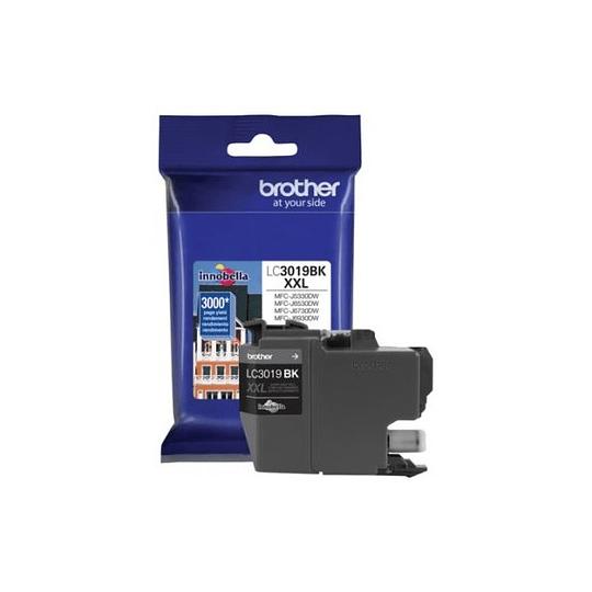LC3019 Magenta Brother cartridge para 1500 paginas Magenta