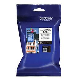 LC3019 Bk Brother cartridge para 3000 paginas negro