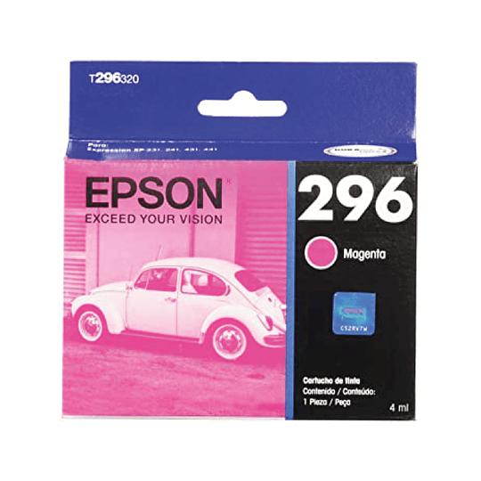 296 Epson Cartridge T296320 Magenta