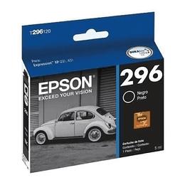 296 Epson Cartridge T296120 Negro