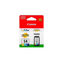 CL54 Cartridge Canon Color