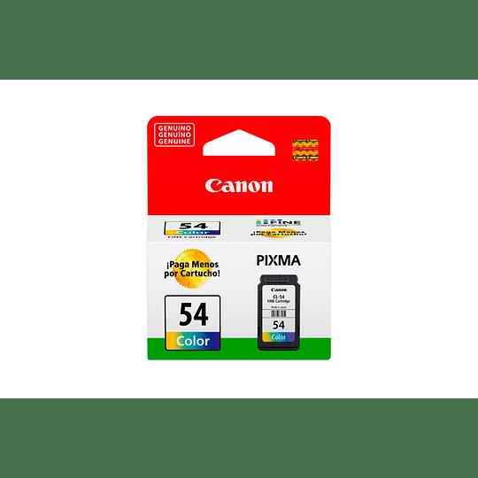 CL54 Cartridge Canon Color