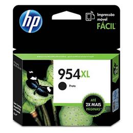 HP Tintas-Cartridge Negro 954XL