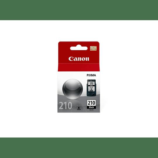 PG210 Bk Cartridge Original Canon