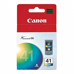 CL41 Cartridge Canon Original