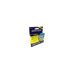 117 Cartucho negro alternativo compatible epson