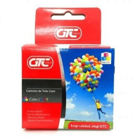 662 XL Color Alternativo, Cartucho Tinta Gtc