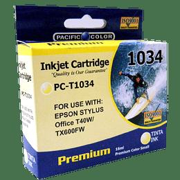 103 yellowCartridge Pacific color Compatible Epson