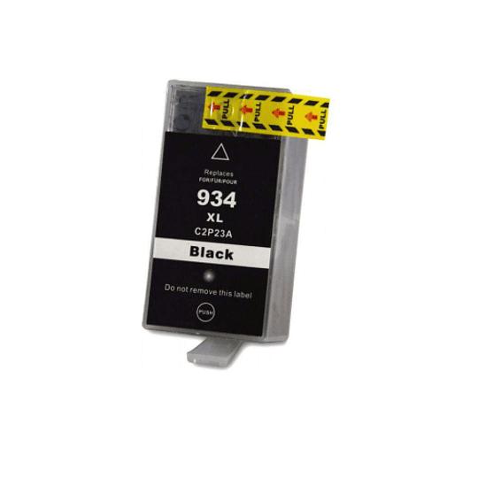 934XL negro compatible Hp Alternativo Logic