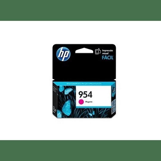 CARTRIDGE HP 954 MAGENTA