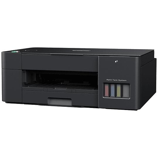 Impresora Brother DCP-T220 Multifuncional/Botella