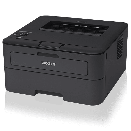 Impresora Laser HL-L2360DW Dúplex, Red inalámbrica y Red Ethernet