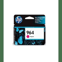 Cartridge HP 964 Magenta 700 PAG. PRO 9010/9020