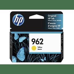 Cartridge HP 964 Yellow 700 PAG. PRO 9010/9020