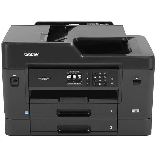 Impresora Brother MFC-J6730DW Tinta/A3/Duplex/WIF