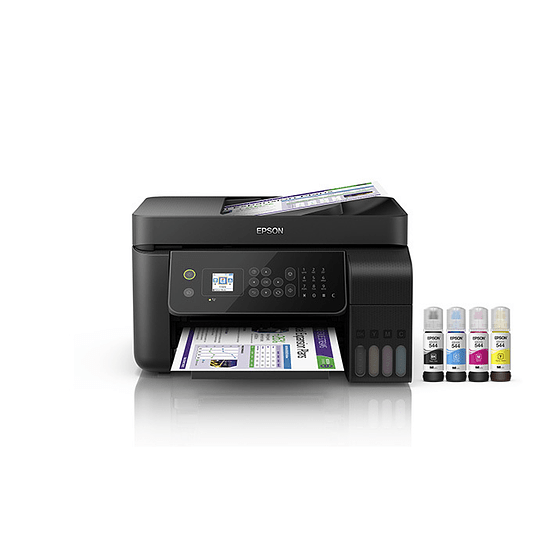 Impresora Multifuncional EcoTank L5190 WIFI Ethernet