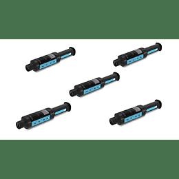 W1103A Alternativo pack 5 unidades Toner Recarga Continuo Negro (130A) 2.500 páginas Compatible Hp