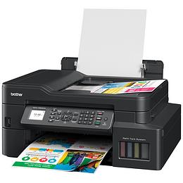 MFC-T925DW Multifuncional de inyección de tinta a color InkBenefit Tank con conectividad inalámbrica e impresión dúplex