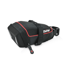 Bolso Zefal Z iron pack M-DS