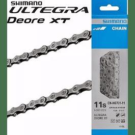 Cadena Shimano 11 Vel. CN-HG701-11