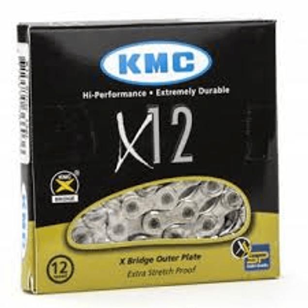 Cadena KMC 12 Velocidades