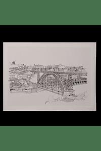 Ponte Luis I / Luis I brigde