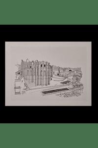 Basilica da Estrela/ Estrela Basilic