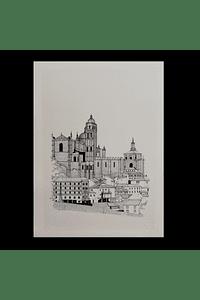 Segovia - Espanha / Segovia - Spain