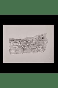 Praga - Republica Checa / Prague - Czech Republic