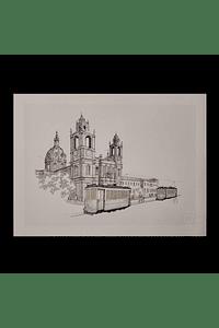 Basilica da Estrela  / Basilica da Estrela