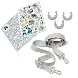 Kit de Recambio BedBox de Jetkids