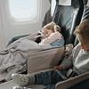 Maleta Cama BedBox de JetKids Blue Sky 3.0
