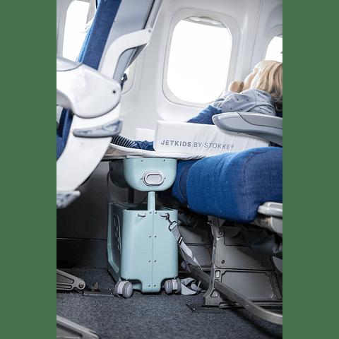 Maleta Cama BedBox de JetKids Blue Sky 2.0