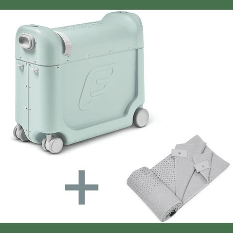 Pack Piloto (BedBox + Manta JetKids)