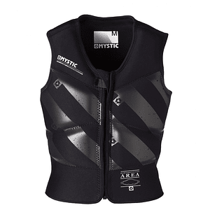 Mystic BLOCK Impact Vest NEGRO - Chaleco de Impacto