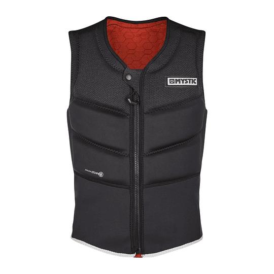 MYSTIC Foil Impact Vest Fzip Kite - Image 1