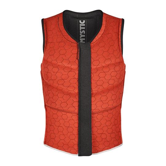 MYSTIC Foil Impact Vest Fzip Kite - Image 4