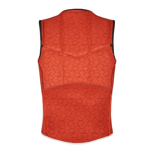 MYSTIC Foil Impact Vest Fzip Kite - Image 5