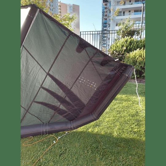 Kite RRD Obsession 12mts 2019 1 uso  - Image 10