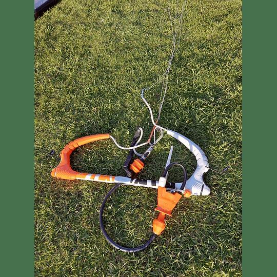 Kite RRD Obsession 12mts 2019 1 uso  - Image 9