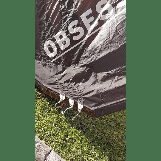 Kite RRD Obsession 12mts 2019 1 uso  - Image 4