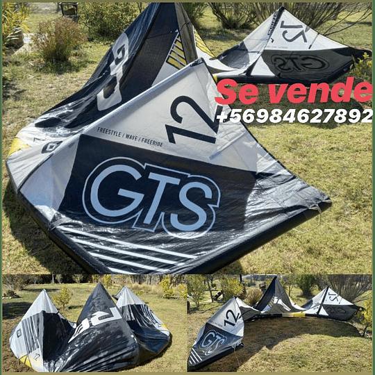 Kite Core 12mts Gts - Image 1