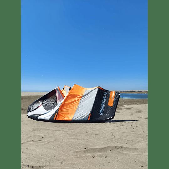 Kite RRD Obsession 12mts 2019 1 uso  - Image 1