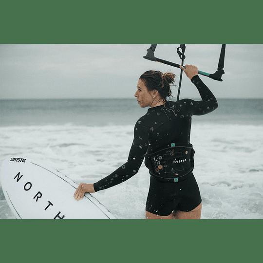 MYSTIC Gem JL Waist Harness Women black - Image 9