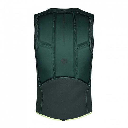 MYSTIC Majestic ImpacT Vest Szip Dark Leaf - Image 4