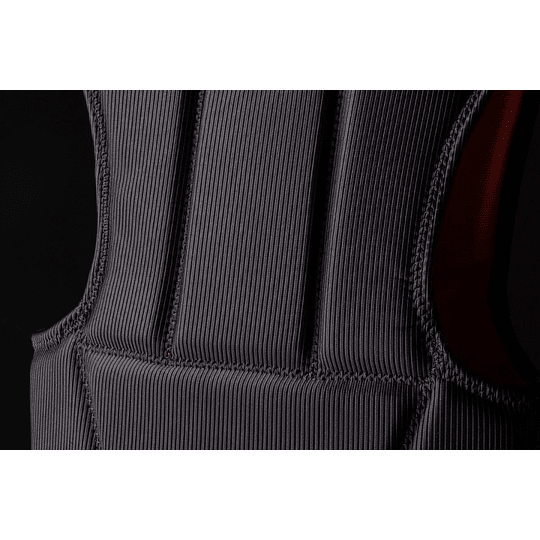 MYSTIC Gem Impact FZip Kite Women Black - Image 6